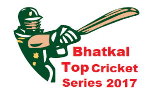 Bhatkal Top Cricket Series