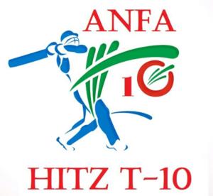 ANFA HITZ3 T-10