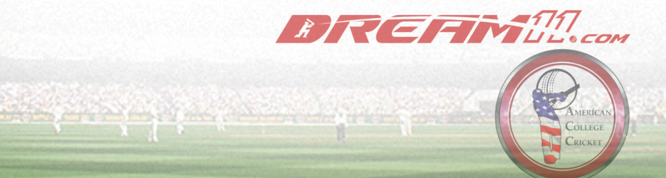 American College Cricket League Crichq