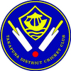 Takapuna District Cricket Club, Year 6 HB Sat am T20 - Scoundrels