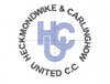 Heckmondwike & Carlinghow, 1st XI