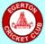 Egerton CC, Egerton Earthquakes