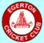 Egerton CC, Egerton Earthquakes
