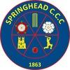 Springhead CCC, 1st XI