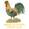 Hindley St Peters CC, 2nd XI
