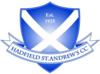 Hadfield St Andrews CC