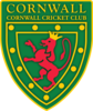 Cornwall Cricket Club, Premier Reserve Women Green